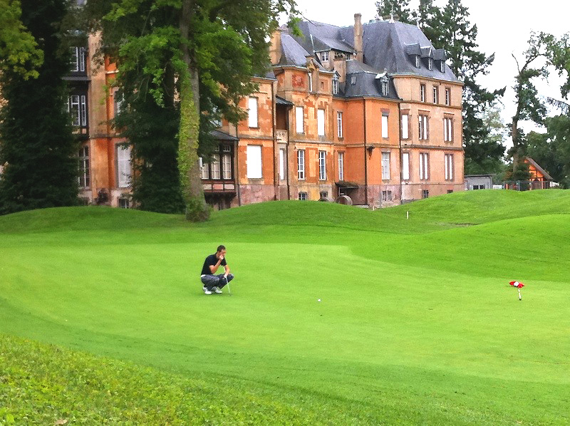 12 Photos<br />Drei Thermen Golf-Resort