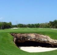 Mayakoba El Chamaleón Golf Club – (MEX)