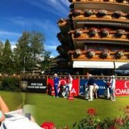 Omega European Master 2012 – Crans Montana (SUI)