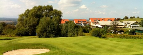 Drei Thermen Golf Resort – Quellenhof – Bad Bellingen (GER)