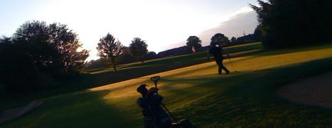 Golfclub Rickenbach – Schwarzwald (GER)