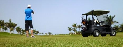 Lopesan Meloneras Golf – Gran Canaria (ESP)