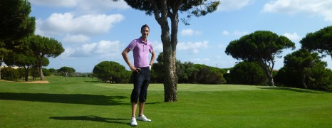 Club de Golf Novo Sancti Petri – Andalusia (ESP)