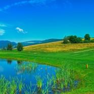 Golfclub Heidental – Stüsslingen (SUI)