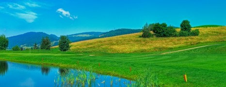 Golfclub Heidental – Stüsslingen (SUI)