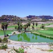 Salobre Golf & Resort – Gran Canaria (ESP)