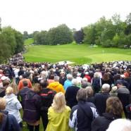 Schüco Open 2011 – Düsseldorf (GER)