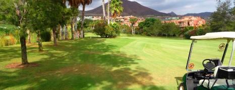 Golf Las Américas – Teneriffa (ESP)